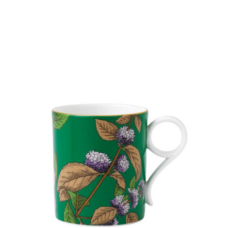 Tea Garden Green Tea & Mint Mug, ${color}