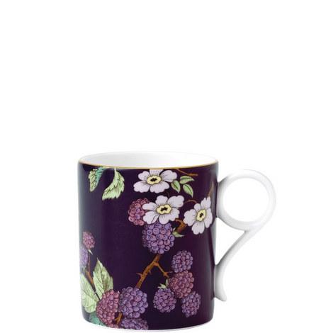 Tea Garden Blackberry & Apple Mug, ${color}