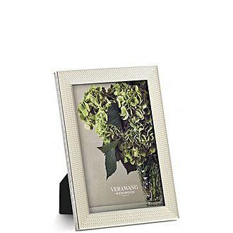 Vera Wang Pearl Frame 4 x 6