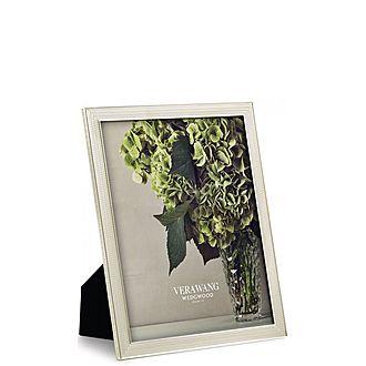 Vera Wang Pearl Frame 8 x 10