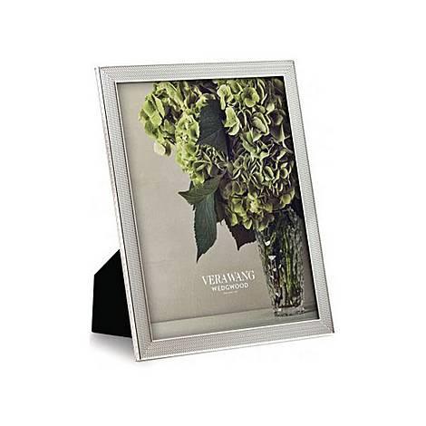 Vera Wang Silver Frame 8 x 10, ${color}
