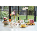 Tea Garden Teacup and Saucer Set, ${color}