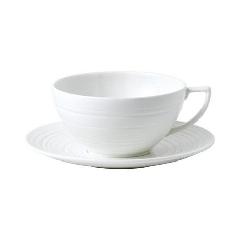 Jasper Conran Strata Teacup, ${color}