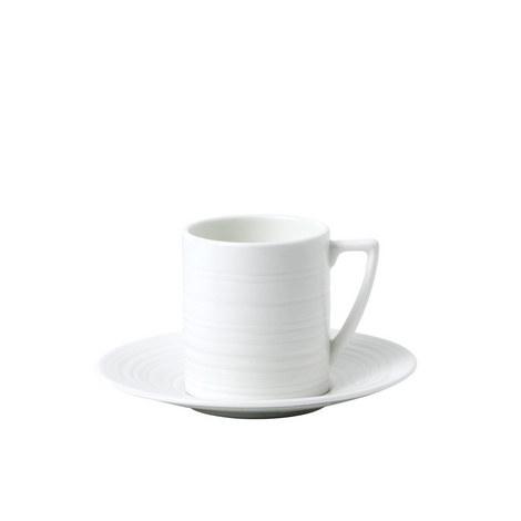 Jasper Conran Strata Espresso Cup, ${color}