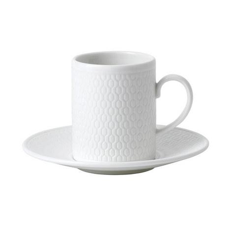 Gio Espresso Cup and Saucer, ${color}
