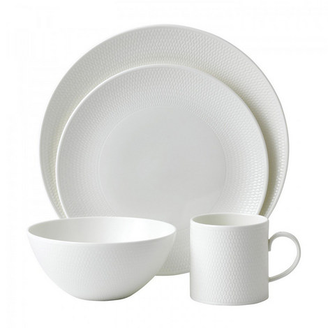 16-Piece Gio Dinnerware Set Boxed, ${color}