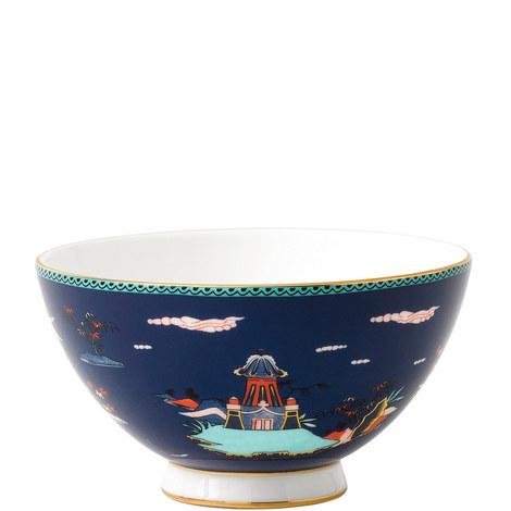 Wonderlust Pagoda Bowl, ${color}