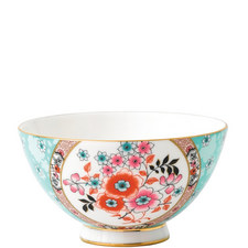 Wonderlust Camellia Bowl