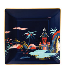 Wonderlust Pagoda Gift Tray