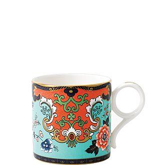 Archive Ornamental Scroll Mug