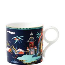 Archive Pagoda Mug
