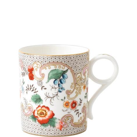 Archive Floral Rococo Mug, ${color}