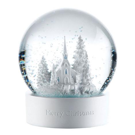 Christmas 2017: Merry Christmas Snowglobe, ${color}