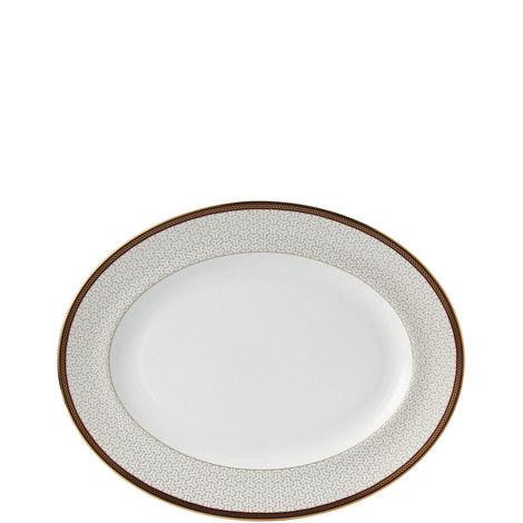 Byzance Oval Platter 33cm, ${color}
