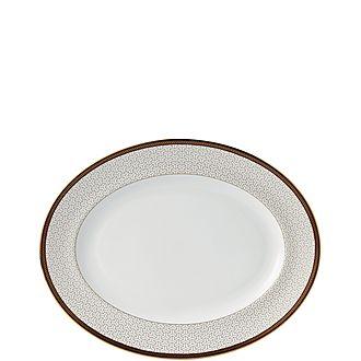 Byzance Oval Platter 33cm
