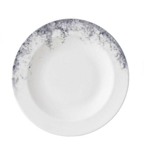 Vera Wang Pointilliste Soup Plate 22cm, ${color}