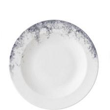 Vera Wang Pointilliste Soup Plate 22cm