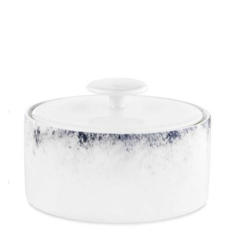 Vera Wang Pointilliste Sugar Bowl 4.5cm, ${color}