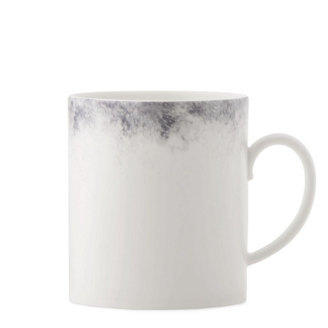 Vera Wang Pointilliste Mug, ${color}