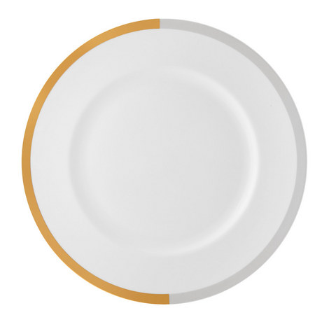 Vera Wang Castillon Dinner Plate 27cm, ${color}