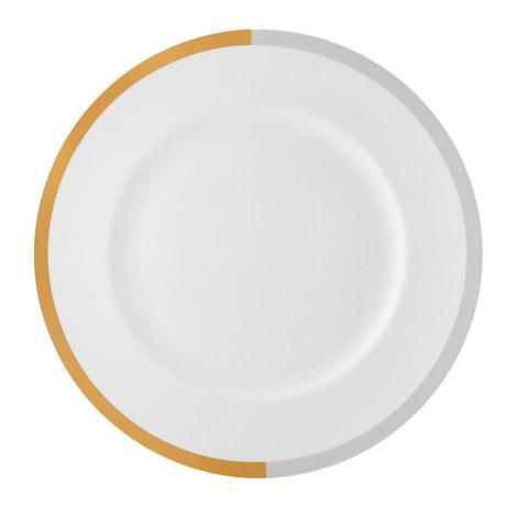 Vera Wang Castillon Dinner Plate 27cm, ${color}