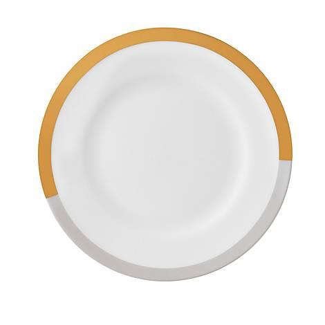 Vera Wang Castillon Salad Plate 20cm, ${color}