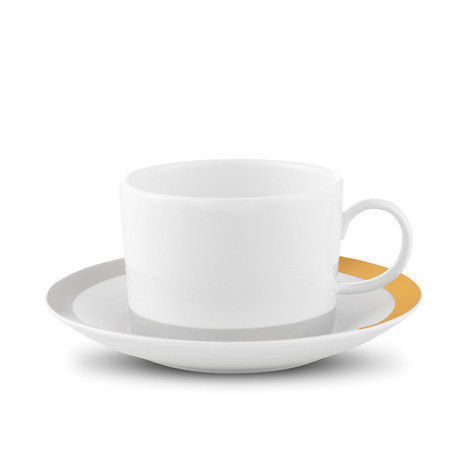 Vera Wang Castillon Teacup, ${color}