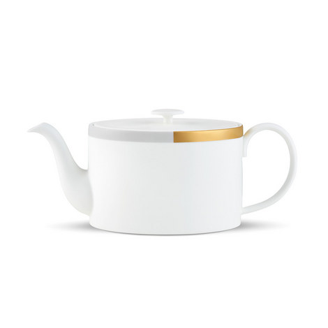 Vera Wang Castillon Teapot, ${color}