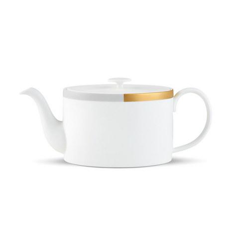 Vera Wang Castillon Teapot, ${color}