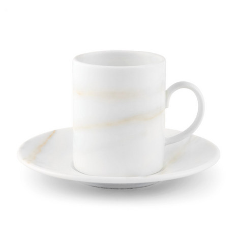 VW Venato Imperial Espresso Cup and Saucer, ${color}