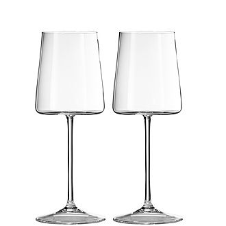 Vera Metropolitan Wine Glass Set