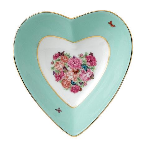 Miranda Heart Tray Blessings 13cm, ${color}