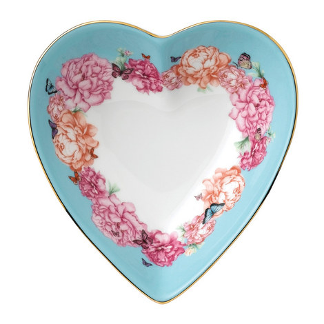 Miranda Heart Tray Devotion 13cm, ${color}