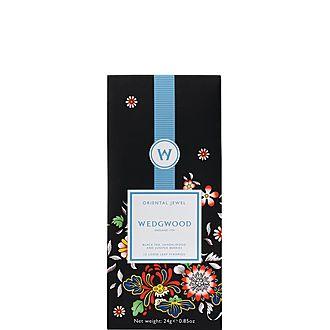 Wonderlust Oriental Jewel Black Tea