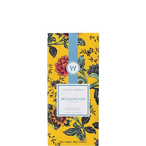 Wonderlust Tonquin Rooibos Tea, ${color}