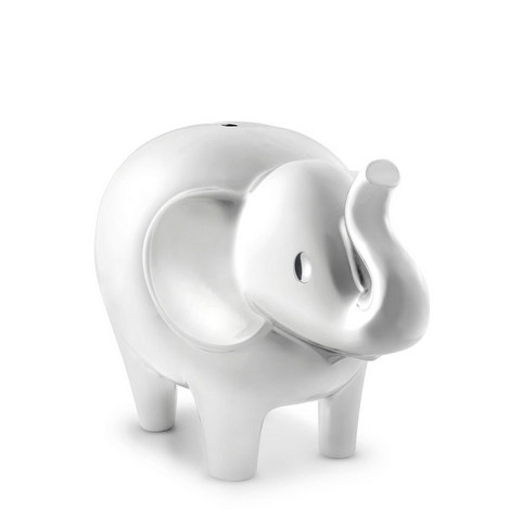 Vera Wang Love Always Elephant Bank, ${color}