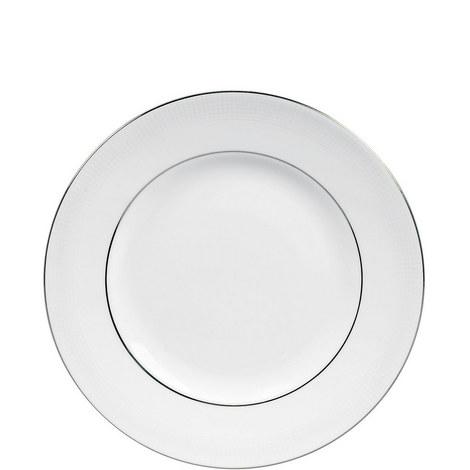 Vera Wang Blanc sur Blanc Plate 20cm, ${color}