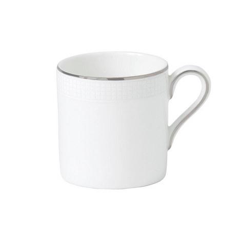 VW Blanc sur Blanc Coffee Cup, ${color}