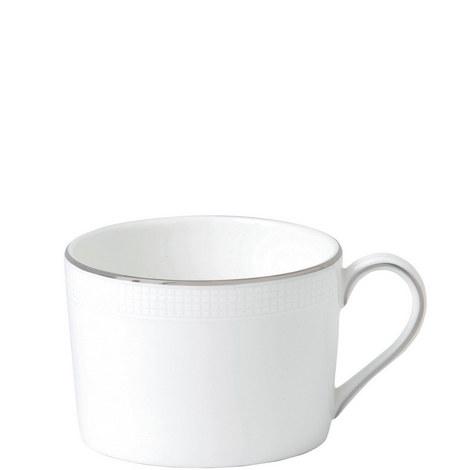Vera Wang Blanc sur Blanc Teacup 0.15L, ${color}