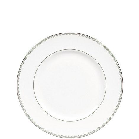 Vera Wang Grosgrain Plate 27cm, ${color}