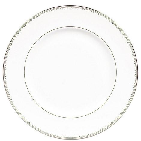Vera Wang Grosgrain Plate 15cm, ${color}