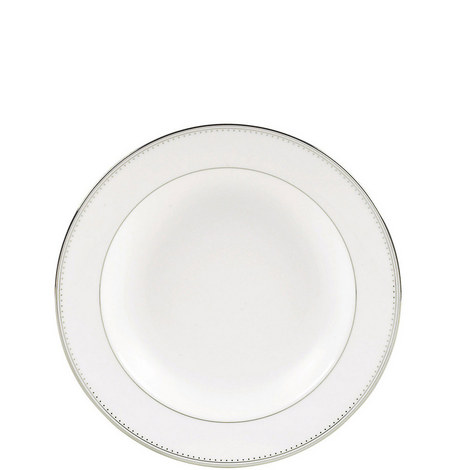 Vera Wang Grosgrain Soup Plate 23cm, ${color}