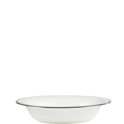 Grosgrain Open Vegetable Dish 25cm, ${color}