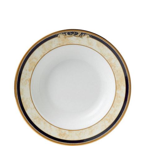 Cornucopia Soup Plate 20cm, ${color}