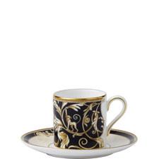 Cornucopia Coffee Cup