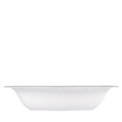VW Lace Open Vegetable Dish 25cm, ${color}
