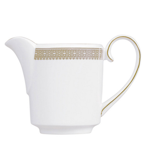 VW Lace Cream Jug, ${color}