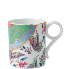 Archive Collection Butterfly Posy Mug
