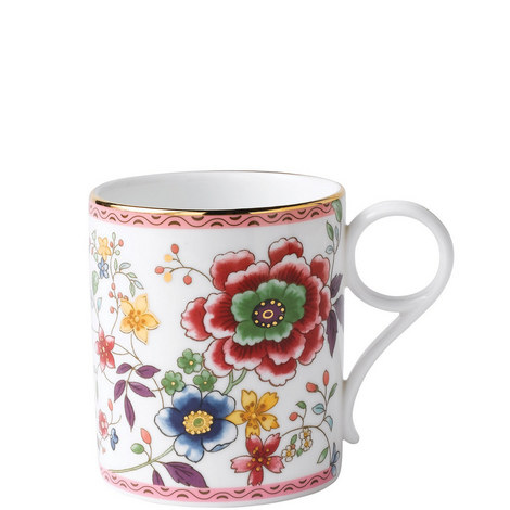 Archive Collection Chrysanthemum Mug, ${color}