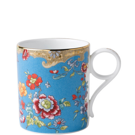 Archive Collection Floral Mug, ${color}